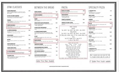 Take Out Menu 2020 Pg2