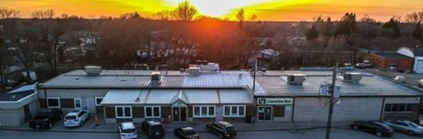 Dawson Trail Motor Inn